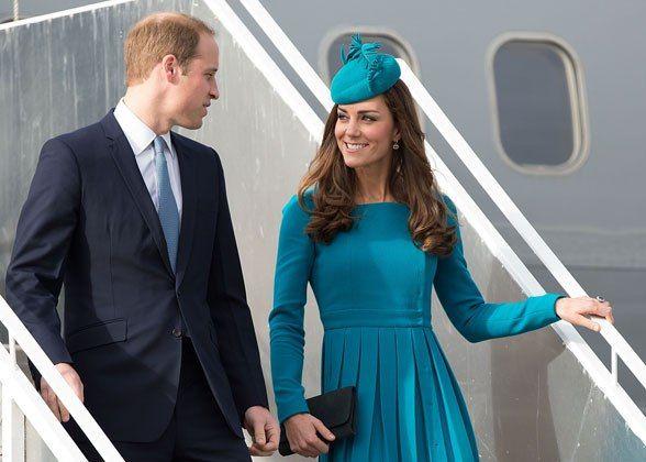 Kate Middleton Style Photos : Lucky Magazine