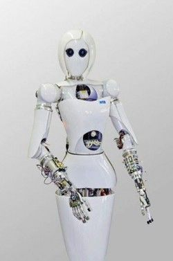 A robot named AILA, might become the second android in space after the Robonaut 2.