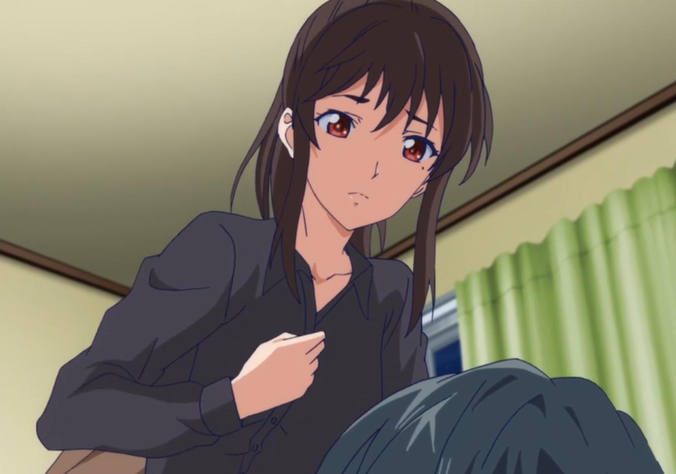Pin de Freigeist en Fuuka (Anime/Manga)