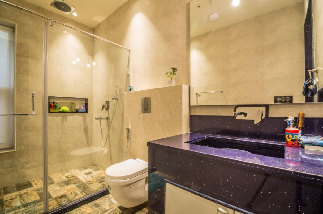 Bathroom Designs Small Spaces India In 2020 Bathroom Design Small Bathroom Designs India Simple Bathroom Designs