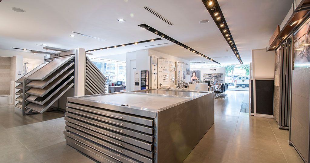 ⇢ PORCELANOSA Grupo reopens its Associate in #Panama #showrooms #architecture #interiordesign