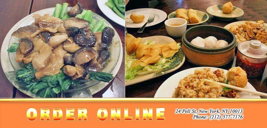 Slideshow Vegetarian Dim Sum Dim Sum Order Chinese Food