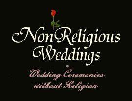 NonReligious Weddings Vow Renewal Ceremony E J Campfield