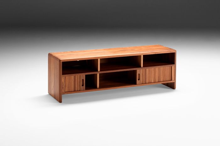 Niels Bach Entertainment Center In Teak Teak Furniture Contemporary Furniture Furniture Showroom