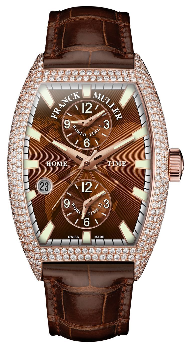 659dfece90e Cool watch frank muller. Relógios MasculinosHomem ...