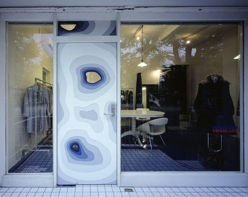Retail Interior By Issho Retail Store Design Store Design