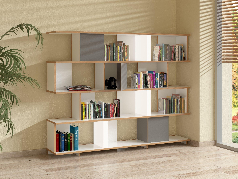 Tojo Möbel stell книжный шкаф