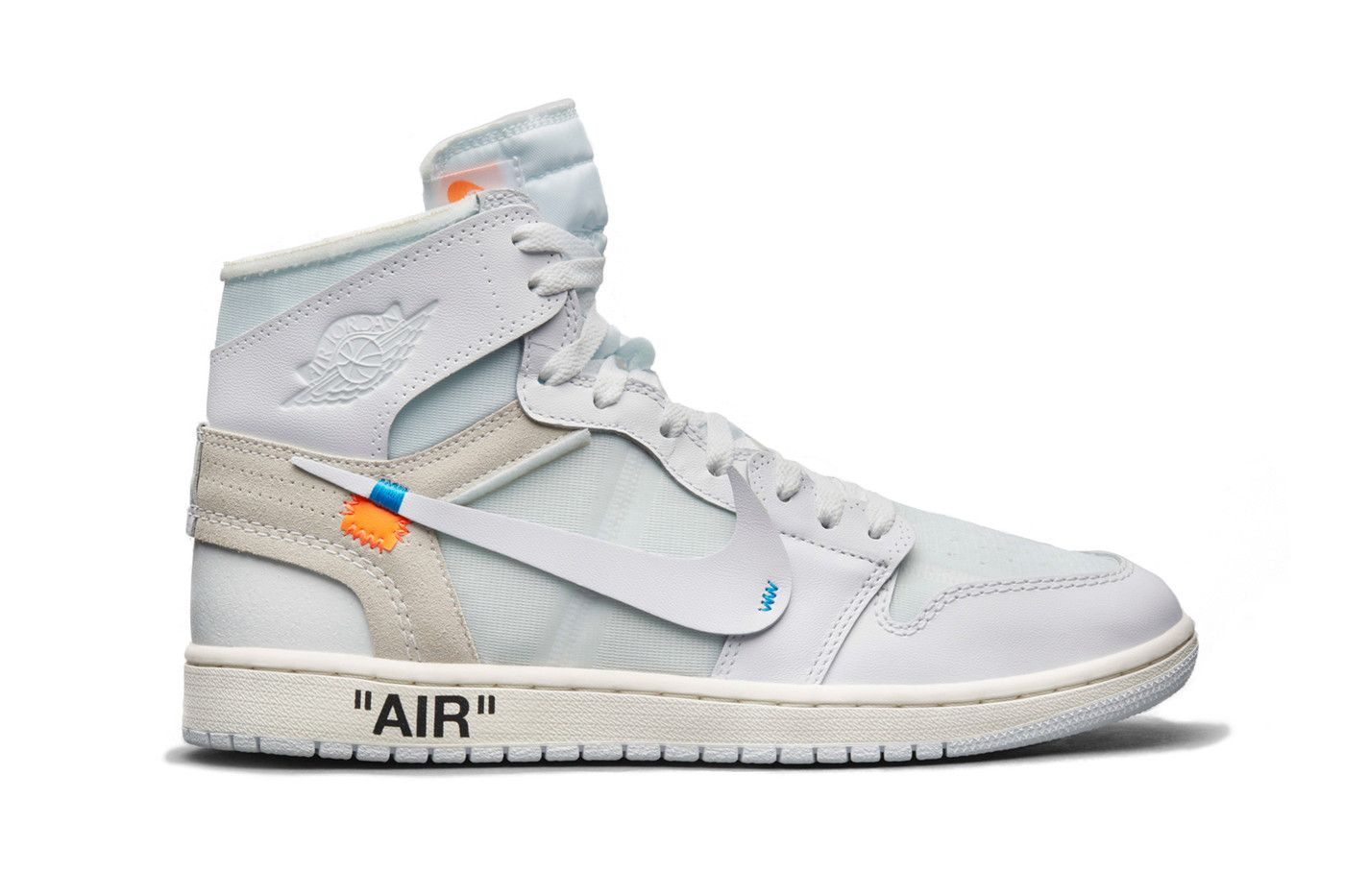 b372f175383a Advent Calendar Day 1  Off-White™ x Air Jordan 1