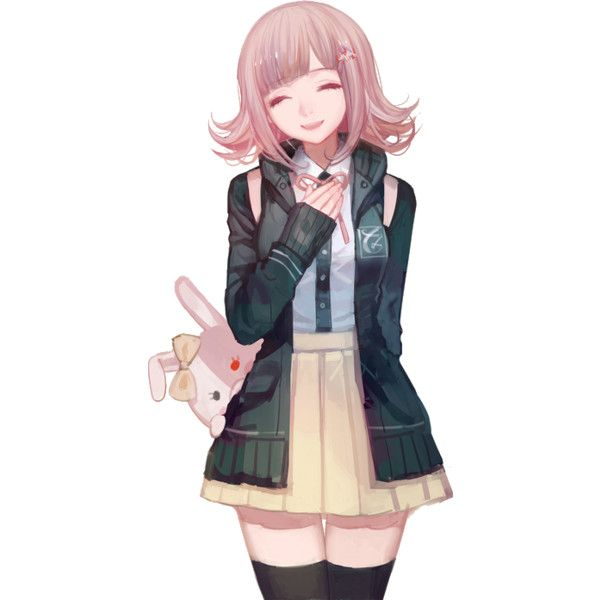transparent dr/sdr2 pics ❤ liked on Polyvore featuring anime and danganronpa