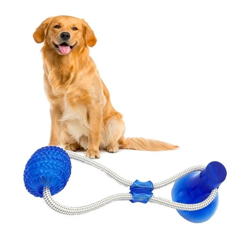 Pawbarksit Suction Tug Toy Keep Your Dog Busy For Hours Dog