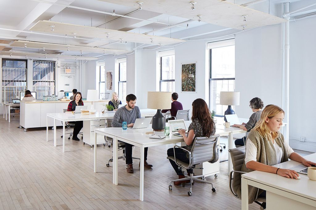office work tables. Food52\u0027s New Office Work Tables York City Mark Weinberg E