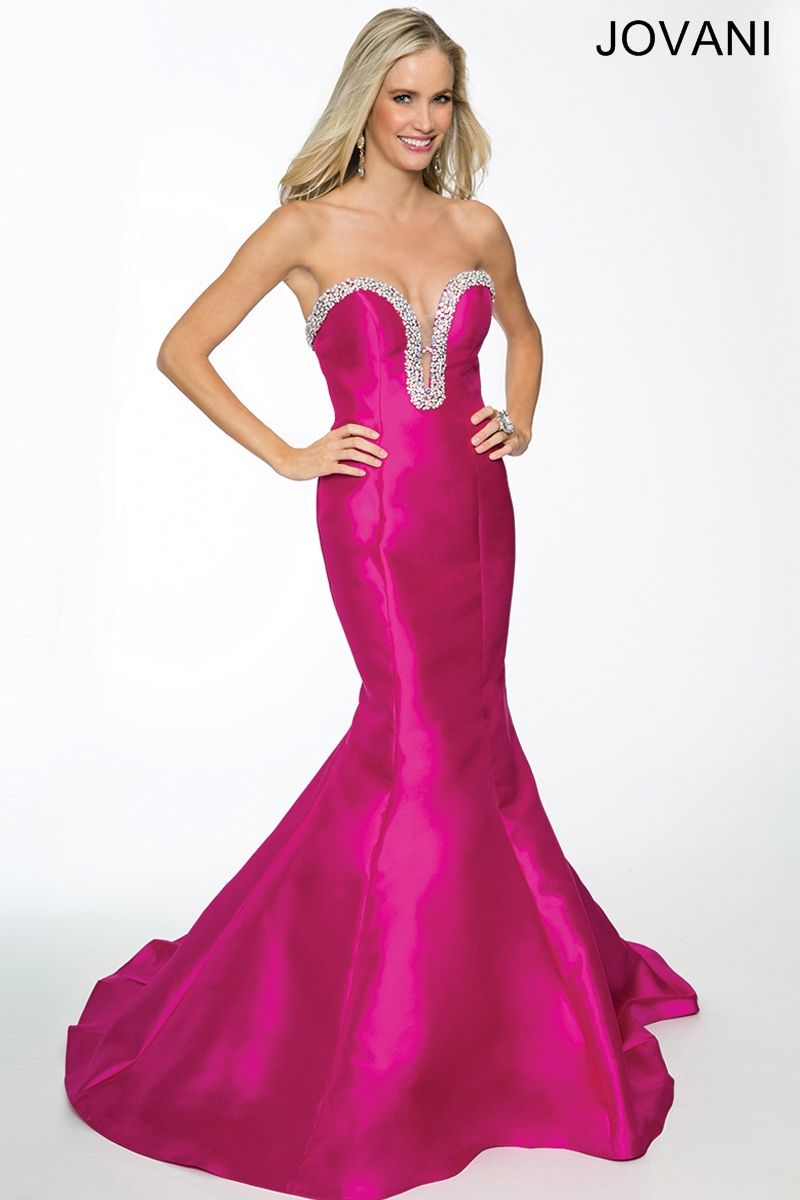 http://www.jovani.com/prom-dresses/23952 | Cool stuff to buy | Pinterest