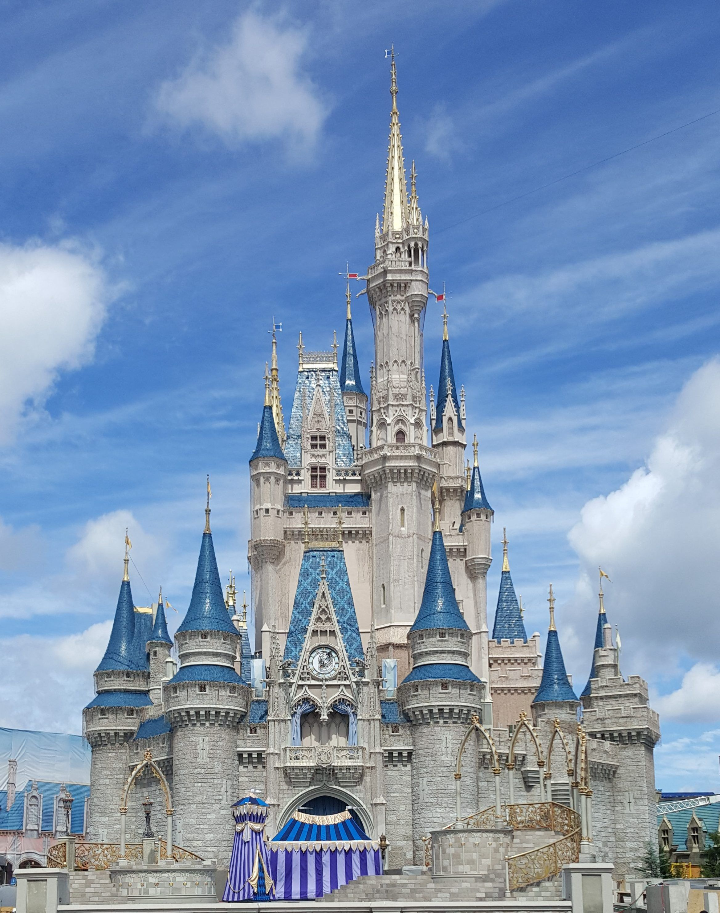 How Much Does It Cost To Live Like A Disney Princess?