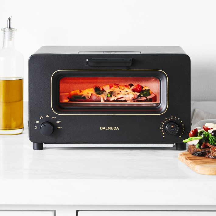 Balmuda The Toaster In 2021 Toaster Oven Toaster Countertop Oven