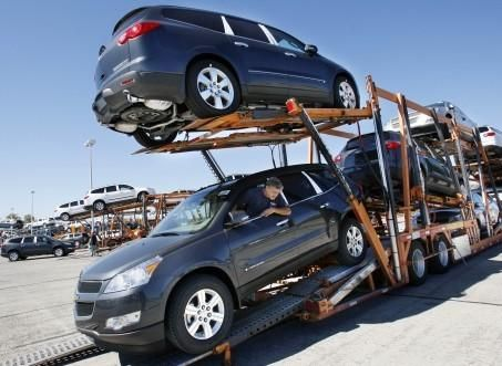 Car Shipping Quotes Enchanting Get An Instant Auto Transport Quote With All States Car Transport A