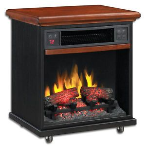 Electric Heaters Eden Pure Duraflame Powerheat Electric