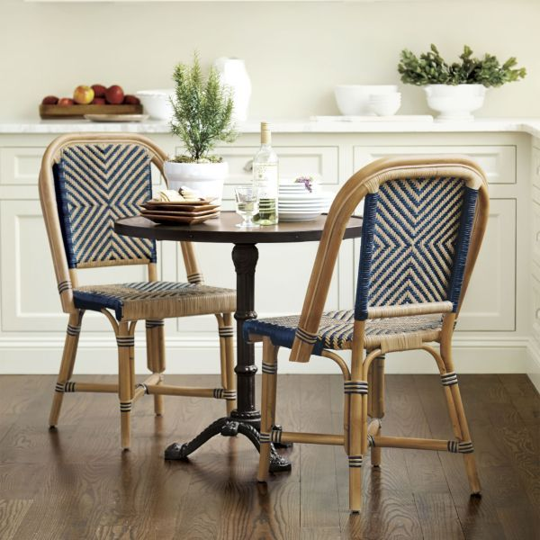 Eat In Kitchen Furniture: Bistro Chairs, Garden Table, Chairs, Eat In Kitchen Table