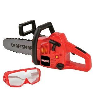 21907296ea41d15e45802ce70495ae5d amazon com my first craftsman toy chainsaw and goggles toys home depot toy chainsaw wiring diagram at panicattacktreatment.co