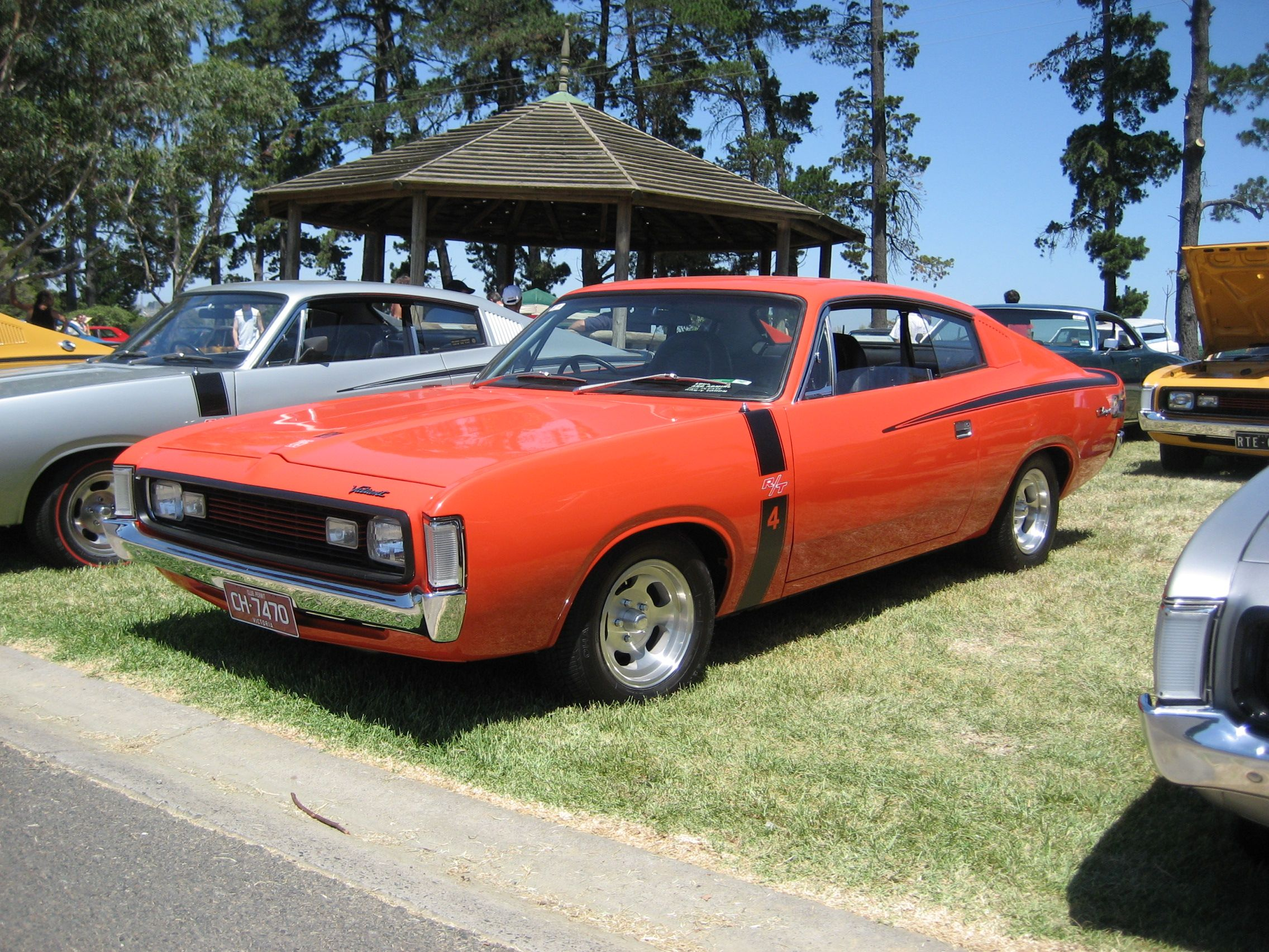 Chrysler Valiant Charger Vh With Images Chrysler Chrysler