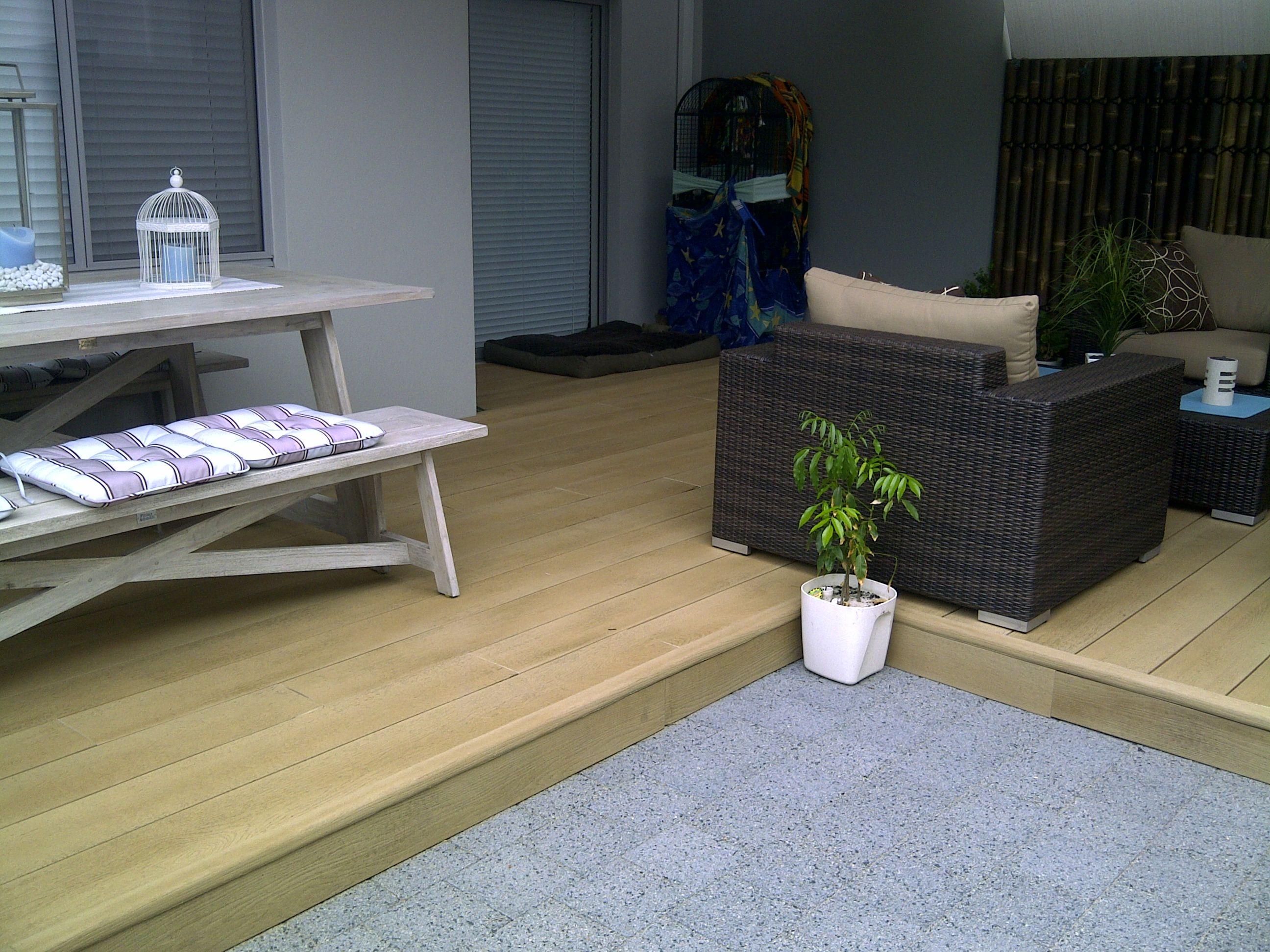 Millboard Composite Decking Enhanced