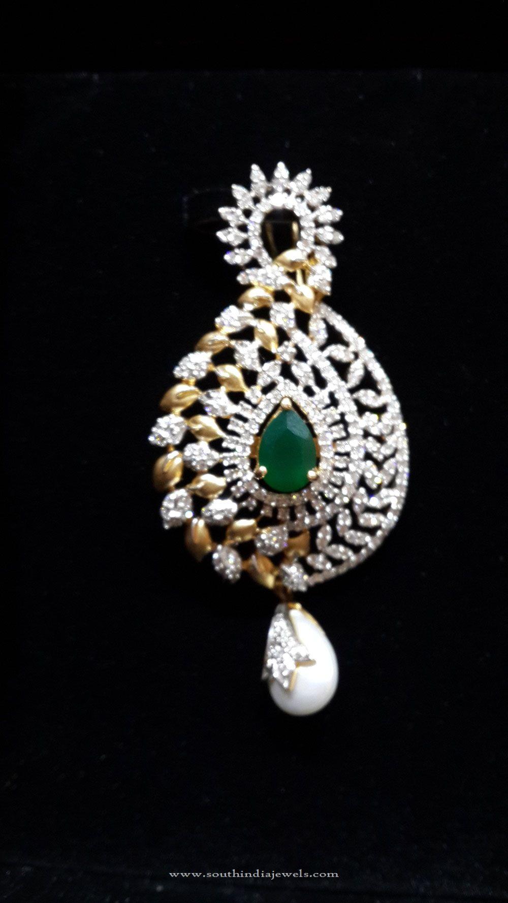 Designer gold diamond pendant diamond pendant gold pendant and designer diamond pendant designs gold diamond pendant collections gold pendants with diamonds audiocablefo
