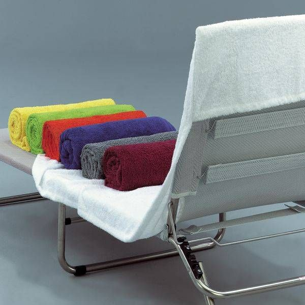 chaise lounge covers terry cloth