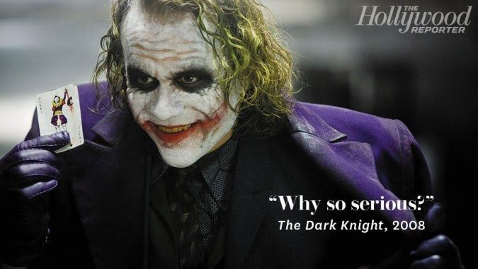 Fantastis 30 Kata Kata Bijak Joker Bahasa Indonesia 10 Best Joker