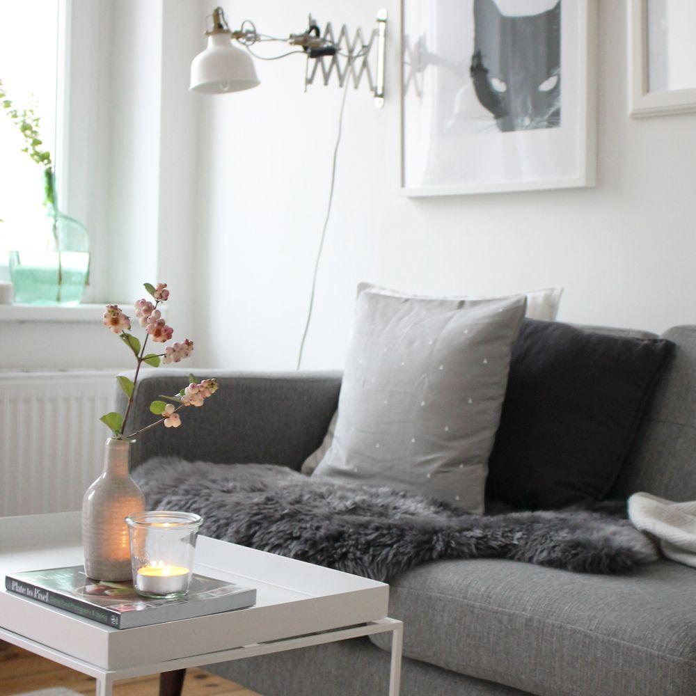 Herbst Im Wohnzimmer Und Winterbeeren Pretty Nice Wohnzimmer Ideen Zimmer Wohnzimmer