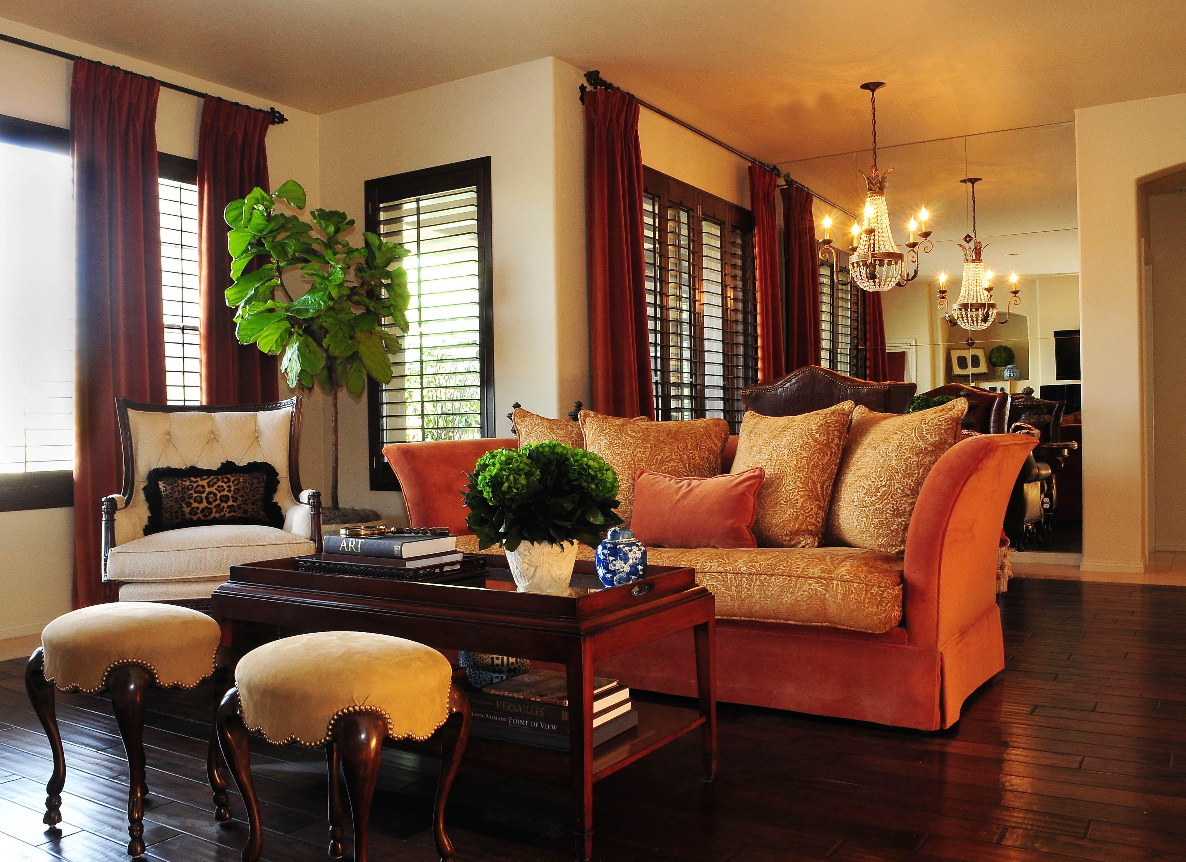 Condo Living Area | Condo living, Condo interior design ...