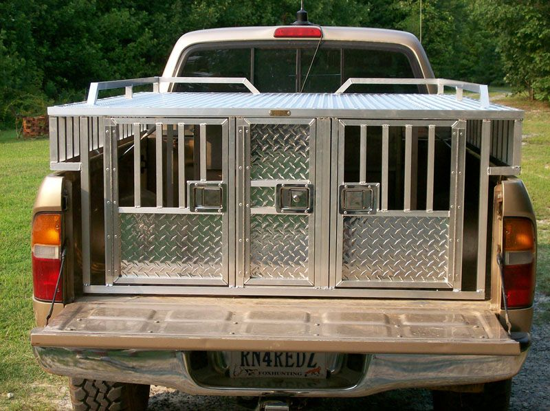 Sweeney 39 S Boxes Over The Rail Dog Box Box Dogs