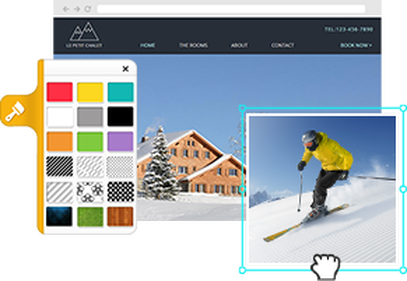 Create Your Own Stunning Website for Free with Wix First