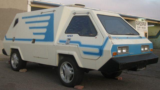 Found On Ebay Car And Truck Buying Reviews News And More Jalopnik Custom Vans Van Cool Vans