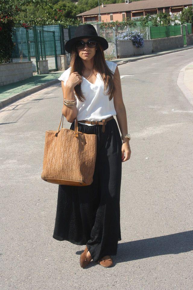 Trendtation.com : look-Maria Torralba
