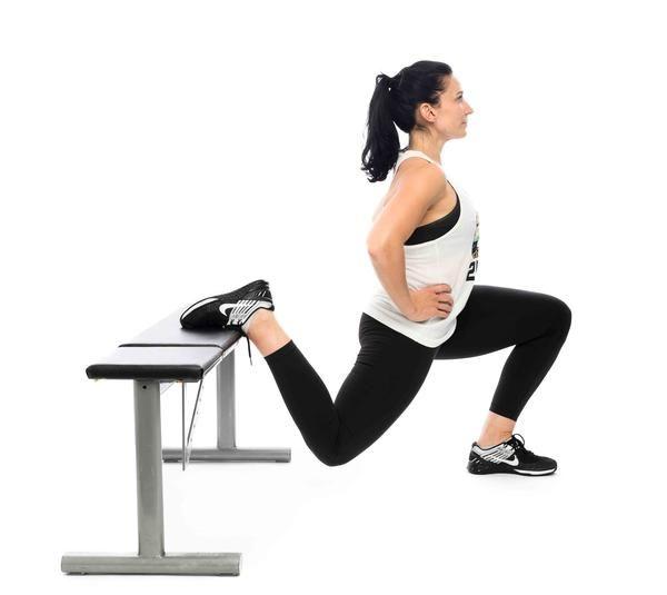 artiklar om hälsa och träning