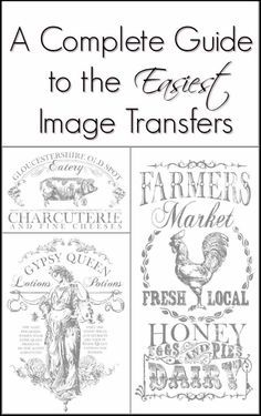 Complete Guide to the Easiest Image Transfers