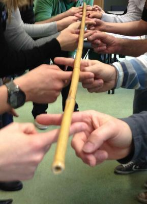Photo of Juegos útiles (!) Para entrenamiento en comunicación – metodium