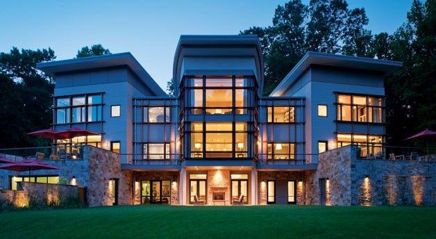 Modern home design magazine – Home photo style