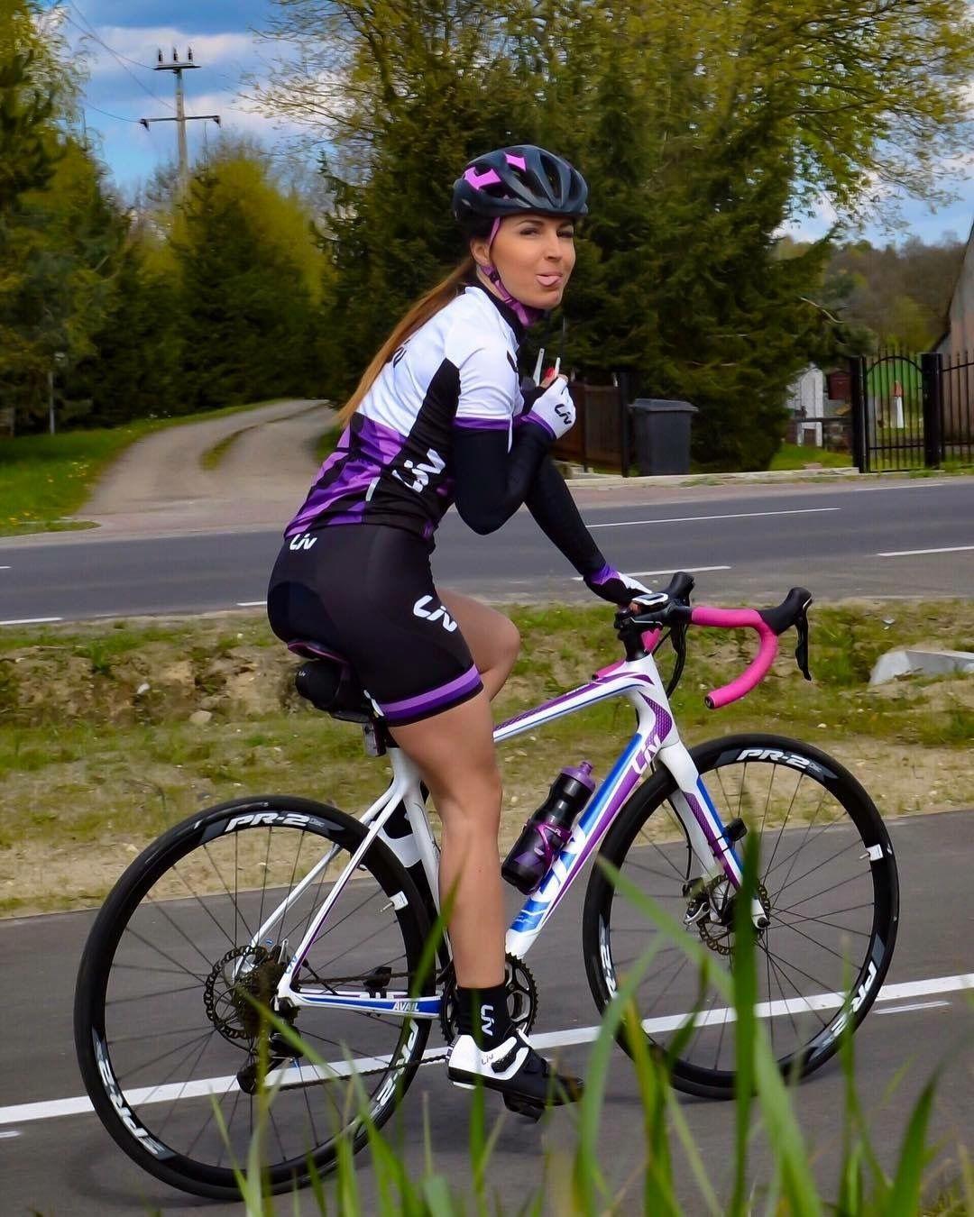 Pin On Biking Babes