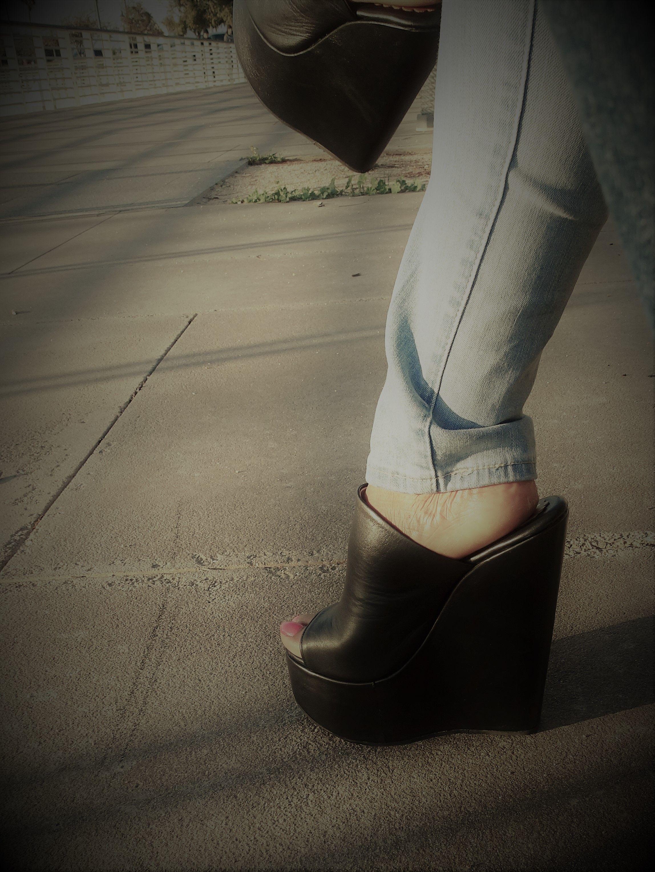 81344086f190 Lordes Platforms shoes