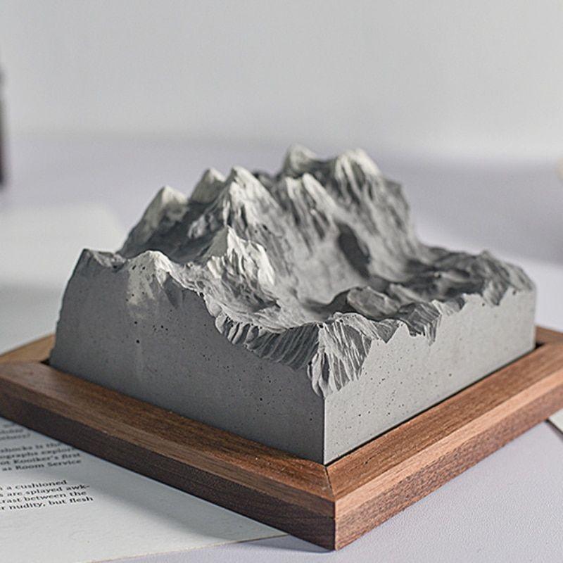 Горы из бетона чашка по бетону для болгарки 125 купить