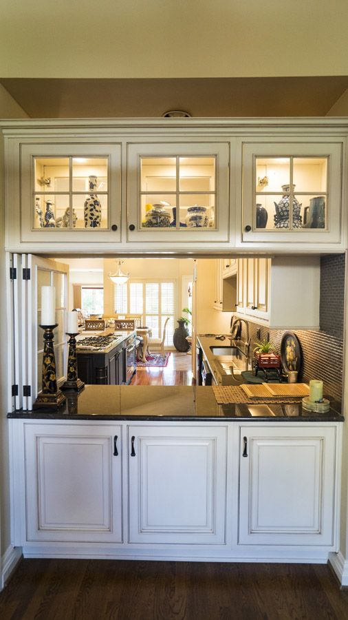Kitchen Remodeling in McLean, VA See more on Youtube https://www ...