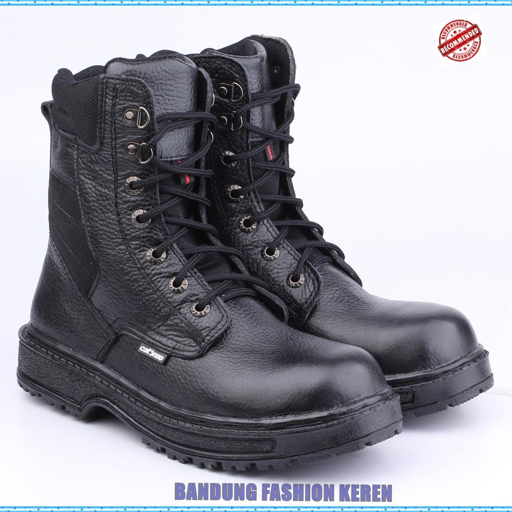 Sepatu Safety Pria Li 056 Produk Fashion Handmade Terbaik 100