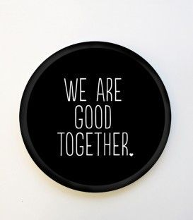 In fact, we are GREAT together! http://www.isiah-mckimmie.com