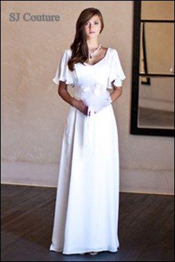 Mature dress styles