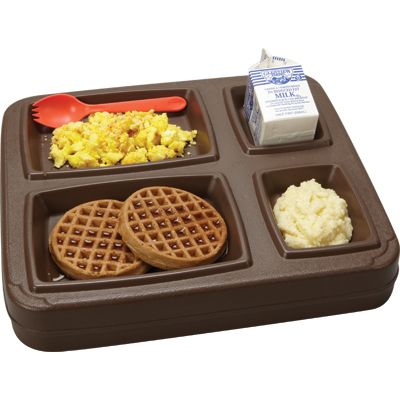 Cook's Brand 630-110B | Buy Cook's Brown Grizzly Trays