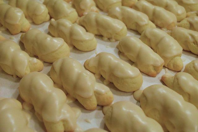 Explore Danish Wedding Cookies And More