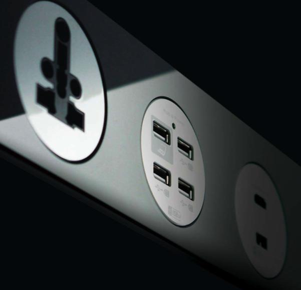 Award Winning Designer Switch Range Ulti By Schneider Electric