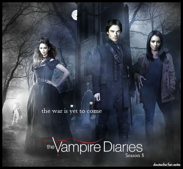 Vampire Diaries Season 5 Cast Vampire Diaries Season 5 Vampire