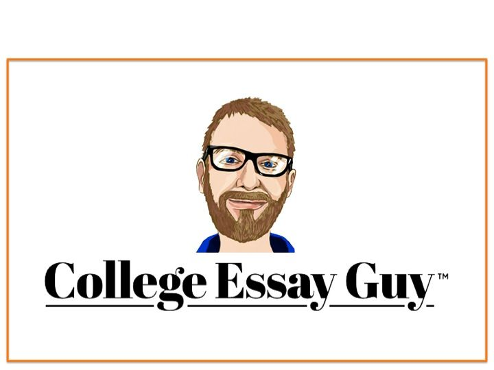 Using the secrets of screen writing to write your college essays - college essays