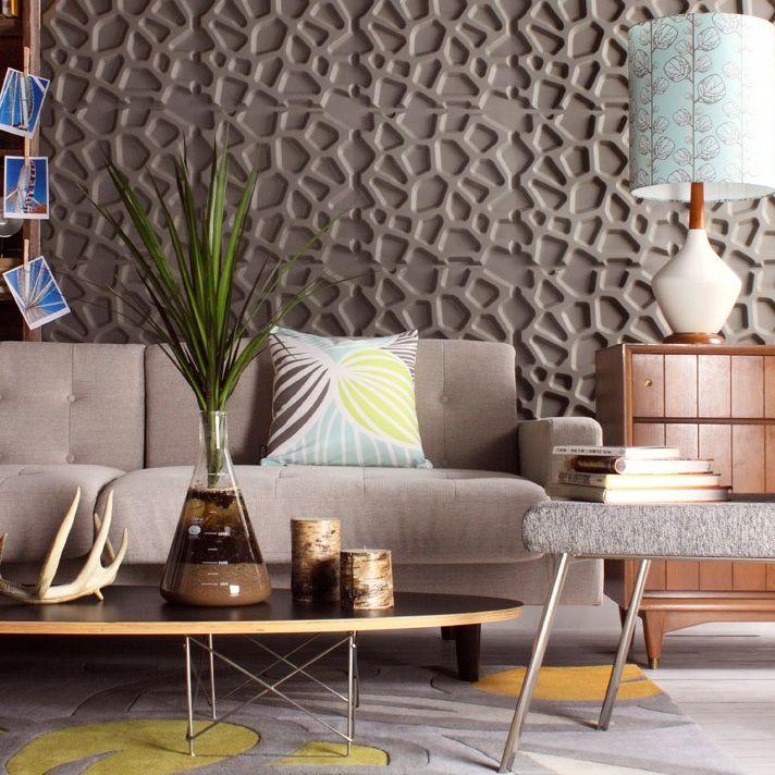 Hive Wall Flats CNC, Cabeceros y Consultorio